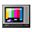 JFO: TV
