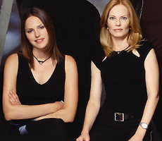 TV Guide Magazine to Interview Jorja and Marg