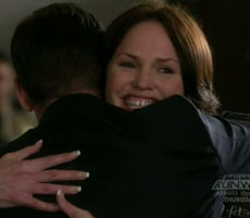 Drop Dead Diva recap, screencaps, clips and news!