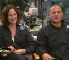 Insider Interview: Trouble on the 'CSI' Set