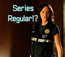 "Jorja credited as Series Regular for ""Wild Life"""