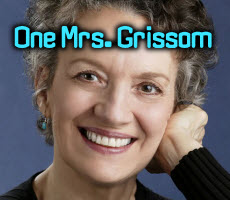 CSI 11×13: The Two Mrs. Grissoms Press Release