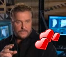 CSI Season 9 – Grissom's Goodbye