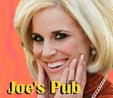 Dusty Springfield at Joe's Pub