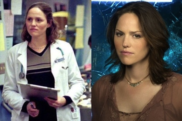 BuddyTV's Fav ER Stars (In Other Roles)