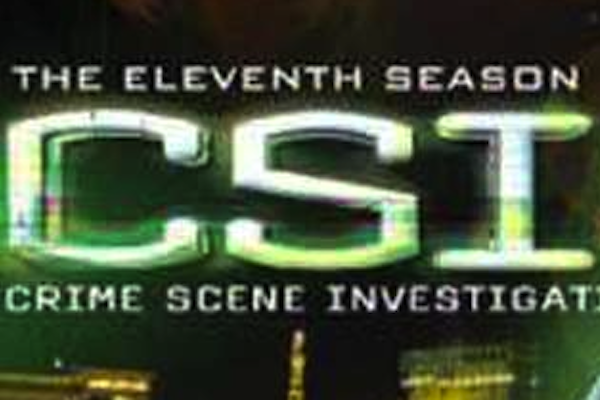 CSI News – DVDs and Casting