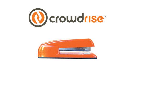 Crowdrise Success!