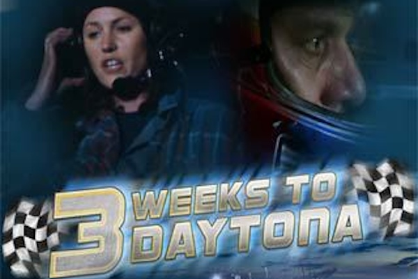 """3 Weeks to Daytona"" Has A Distributor!"