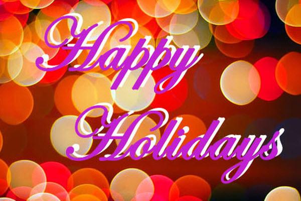 Holiday Fundraiser Roundup