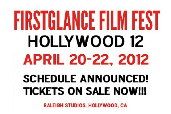FirstGlance Film Festival