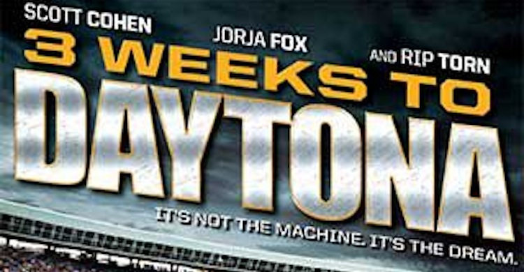 Cyber Daytona Monday