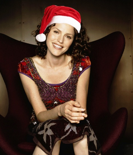 "Merry Christmas – Go Watch ""Wild Flowers"""