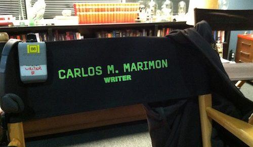 Carlos Marimon