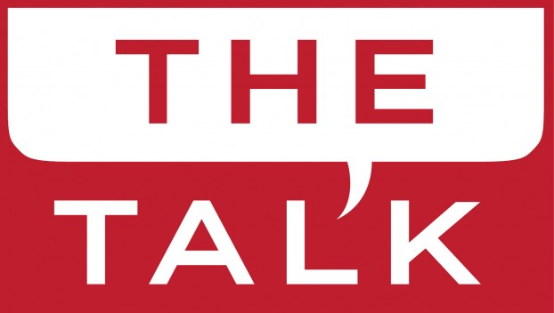 The Talk – April 2
