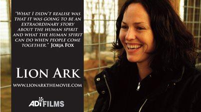 Follow Lion Ark on Facebook
