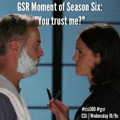 Top GSR Moments
