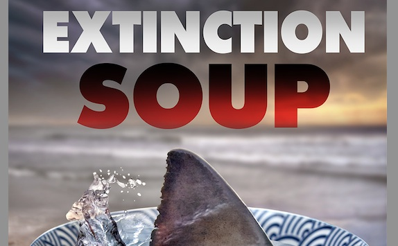 Extinction Soup to Premiere in San Francisco