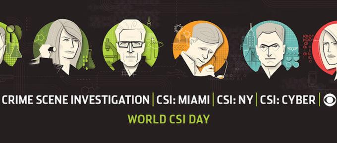 World CSI Day