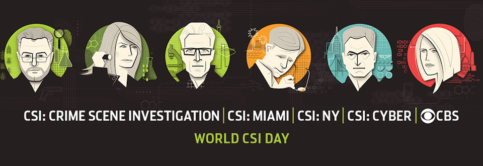 World CSI Day