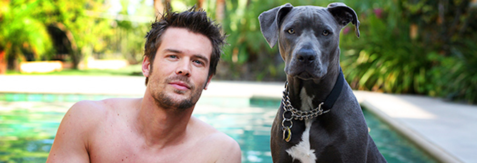 2013 Interview with Charlie Weber